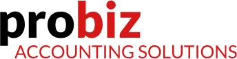 Probiz Accounting Logo